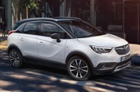 Приемник Opel Meriva - Crossland X